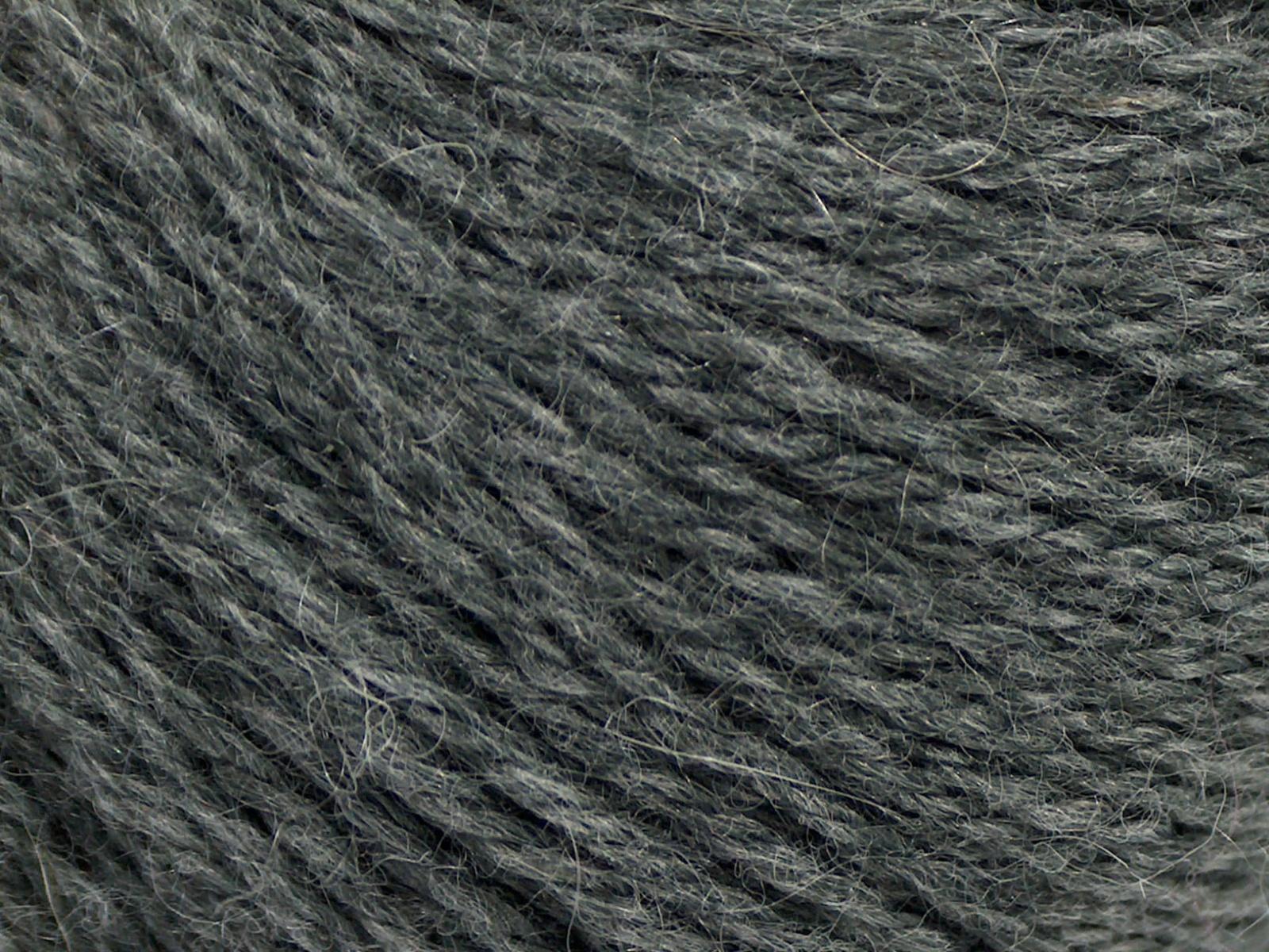 Lot of 8 Skeins Ice Yarns MILANO DK Yarn White 10/% Baby Alpaca 15/% Kid Mohair